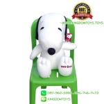 ตุ๊กตาสนูปปี้ Snoopy STD นั่ง 20 นิ้ว [Peanuts Worldwide]