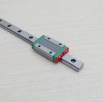 MGR12 Linear Guide ยาว 200mm + MGN12H Sliding Block