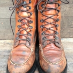 Redwing403 size 8.5D