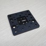 C-Beam Gantry Plate / Size T6 x 77.15 x 77.15mm