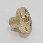 Copper Nut Dia 8mm (Lead 8mm)