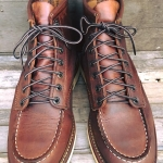 Redwing1907 size 7D