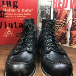 8.Sale Redwing8130 มือสอง size 8.5D