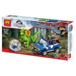 เลโก้ Dinosaur World กล่องเล็ก No.79093 [LELE]