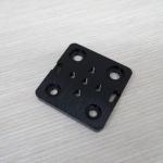 Mini V Gantry Plate (Black)