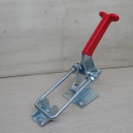GH-40341 Latch Type Toggle Clamp Hand 900KG Holding Capacity