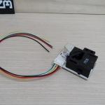 PM2.5 Air Purification SM-PWM-01A Precision GE dust sensor