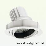 ดาวน์ไลท์ LED 17w
