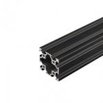 V-Slot อลูมิเนียมโปรไฟล์ 4040 สีดำ (ราคา/10cm)