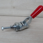 GH-36202 20mm Plunger Stroke Push Type Toggle Clamp 91kg Holding Capacity