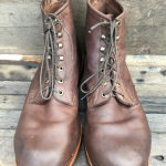 90.Chippewaมือสอง boot size 14EE