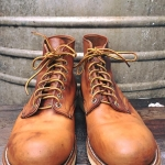 *RED wing 9112 size 9D*