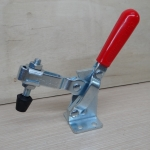 GH-101-D Vertical Type Toggle Clamps 180KG Holding Capacity