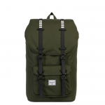 Herschel Little America - Forest Night / White Inset