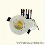 ดาวน์ไลท์ LED 7w