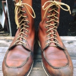 91.Redwing877 size 12EE