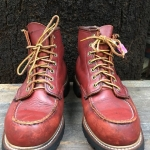 6.Redwing8175มือสอง size 7EE