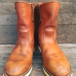VintageRedwing866 size 10.5D