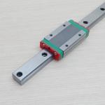 MGR15 Linear Guide ยาว 200mm + MGN15H Sliding Block