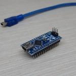 Nano V3 ATmega328 (FT232RL) + Mini USB Cable 30cm