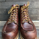 Redwing8138 มือสองsize9D
