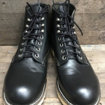 RED WING 8165 CLASSIC ROUND TOE