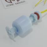 Water Level Sensor Horizontal Float Switch Down