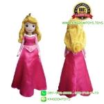 ตุ๊กตาเจ้าหญิงออโรล่า Aurora ท่ายืน 20 นิ้ว [Disney Princess] [มีกล่อง]