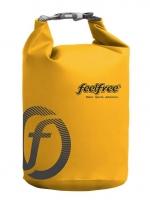 FEELFREE Dry Tube 3 L (Yellow) กระเป๋ากันน้ำขนาด 3 ลิตร