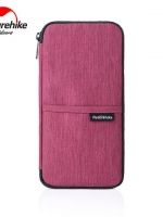 Nature Hike travel document package - Purple