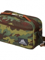 GREGORY Padded Shoulder Pouch SML - Deep Forest Camo
