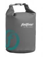 FEELFREE Dry Tube 3 L (Grey) กระเป๋ากันน้ำขนาด 3 ลิตร