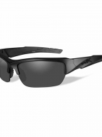 Wileyx Saint - 1 Lens - Polarized Smoke Green (Frame - Gloss Black)