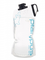 Platypus l Duolock Bottle 2L - Platy Logo