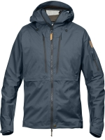 Fjallraven Keb Eco-Shell Jacket - Dusk