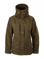 Fjällräven Sarek Trekking Jacket Women - Dark Olive