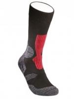 HANWAG - Trek Sock (Red) Unisex