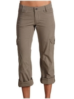 KÜHL Splash Roll-Up Pants - Khaki