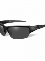 WileyX Saint - 1 Lens - Smoke Grey (Frame - Matte Black)
