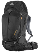 GREGORY Baltoro 55 A3 for Men - Black