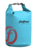 FEELFREE Dry Tube 3 L (Blue) กระเป๋ากันน้ำขนาด 3 ลิตร