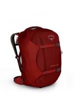 Osprey Porter 46 - Red