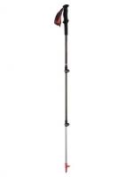 Nature Hike l Carbon Aluminum Alloy Trekking Pole(First Snow) - Starry Night Sky Black