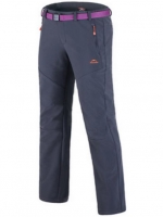 Nature Hike Stretch trouser (Grey) Women