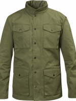 Fjällräven Raven Jacket Men - Green