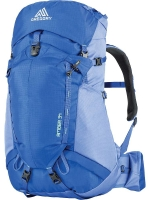GREGORY Amber 34 for Women - Blue