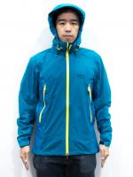 KAEMP 8848 Windstopper รุ่น Ice Tube สี Blue สำหรับผู้ชาย (เสื้อกันลมกันน้ำที่ดีที่สุด)