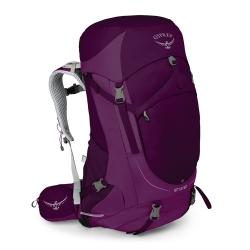 Osprey Sirrus 50L for Women - Purple