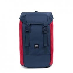 Herschel Iona Backpack - Navy / Red