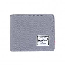 Herschel Roy Wallet - Grey / RFID